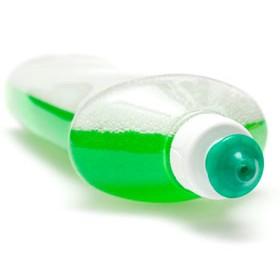 Green Dish Soap