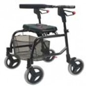 Walkers Rollators - All
