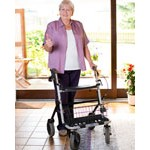 To preserve your mobility think about walkers for elderly