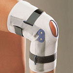 Knee braces and supports: What best fits you