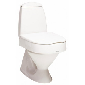 Elevated Toilet Seats 2""