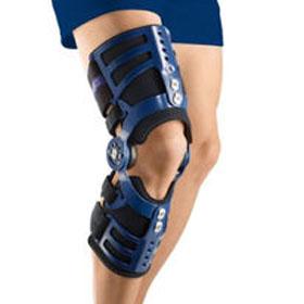 Knee Braces - Knee Sleeves