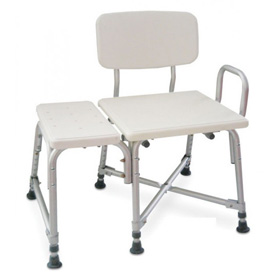 Tub Transfer Bench For Overweight