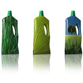 Nettoyants à Plancher Verts