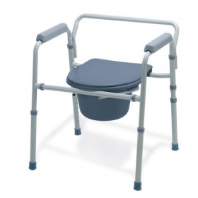 Affordable Commode Chairs
