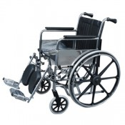Institutional & Enterprise Wheelchair