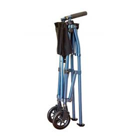 Compact Rollator Walker