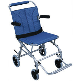 Compact & Travel Transport Chair