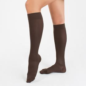 Knee High Compression Socks