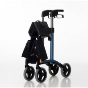 Easy Folding Rollator Walker