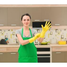 Nettoyants Pour Cuisine Naturels