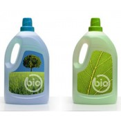 Eco-Friendly Laundry Care