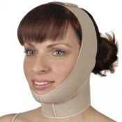 Facial Wraps and Garments