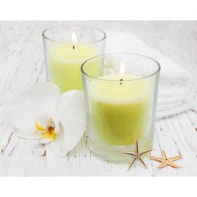 Candles & Accessories