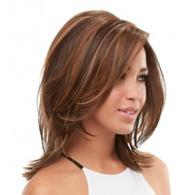Heat Resistant Synthetic Wigs