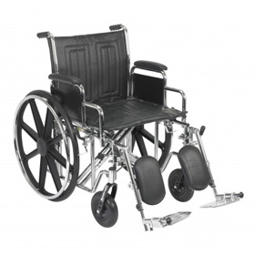 Wheelchair For Overweight