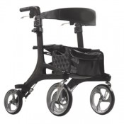 High End Comfort Rollator
