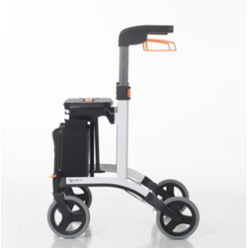 Lightweight Rollator Walker
