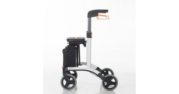 Bed Rails For Seniors >> Lightweight Rollator - Light Walker | Rollators Walkers