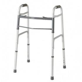 Basic Walker Without Wheels