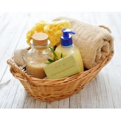 Natural Body Wash