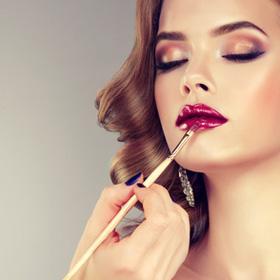 Mineral & Natural Lip Makeup