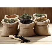 Natural Tea & Herbal Tea