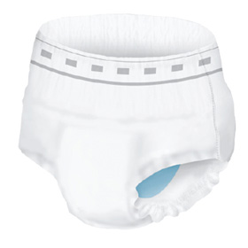 Night Incontinence Briefs And Pads