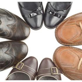 Orthopedic Shoes