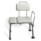 Comfort Bath Transfer Bench