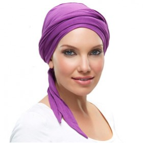 Solid Colors Chemo Scarves