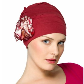 Solid Colors Chemo Hats