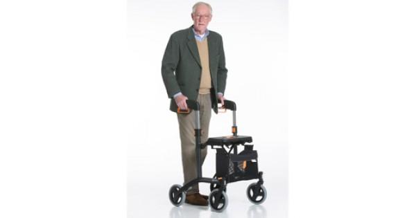 mens rollator rollators walkers for men. Black Bedroom Furniture Sets. Home Design Ideas