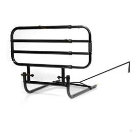 Adjustable Width Bed Rails