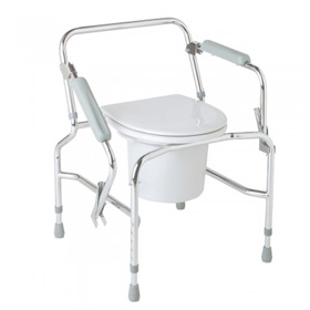 Commode Chairs For Seniors