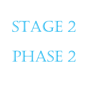 Stage 2 - Post Op Garments