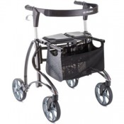 Rollator Walker For Average Person