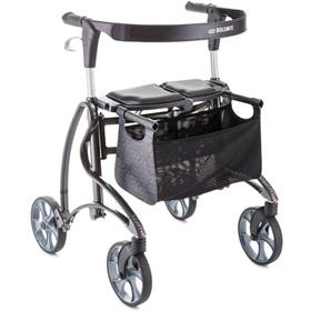 Rollator Walker For Average Person