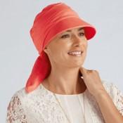 Chapeau Pour Cancer Été