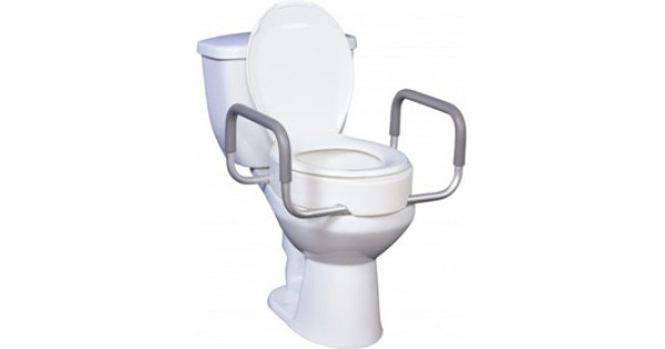 Fantastic Toilet Seat Risers 3 5 Inch High 3 5 Raised Toilet Seats Gmtry Best Dining Table And Chair Ideas Images Gmtryco