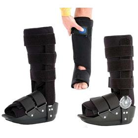Walker Boot - Air Cast Boot