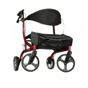 Rollator Walker For Short Person
