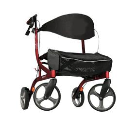 Rollator Walker For Short Person