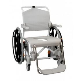 Wheelchair Commode Chair