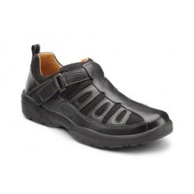 7b36edbe0fe1 Dr Comfort Beachcomber men orthopedic and comfort casual shoes