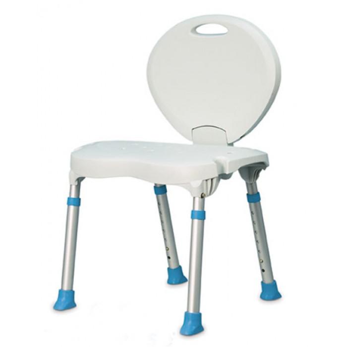 chaise de bain pliable. Black Bedroom Furniture Sets. Home Design Ideas