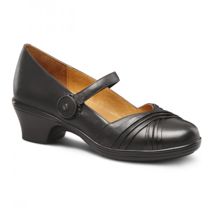 dr comfort cindee orthopedic and comfort dress shoes