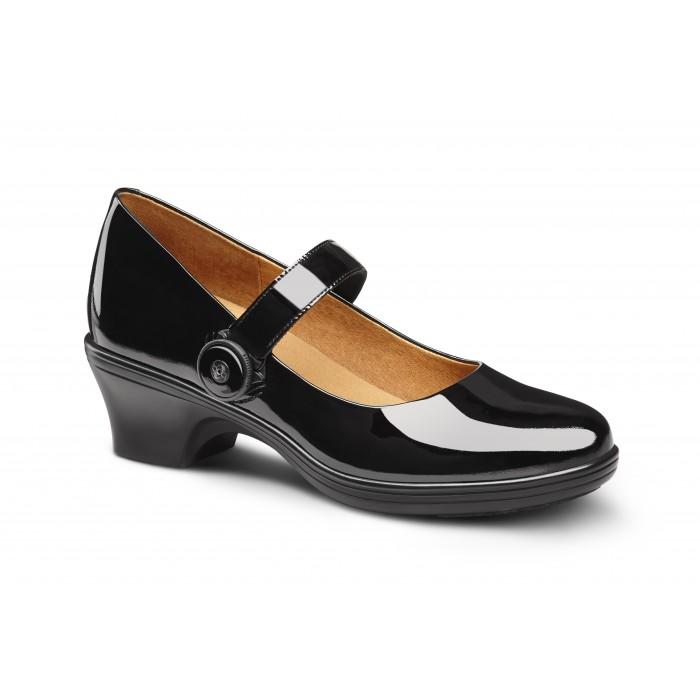 dr comfort coco chaussures orthop diques habill es pour femme. Black Bedroom Furniture Sets. Home Design Ideas