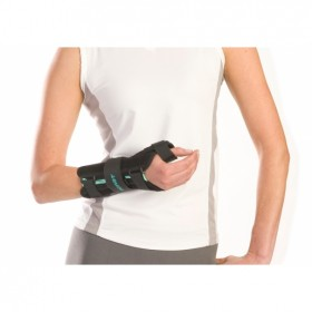 A2 Wrist Support With Thumb Spica for Injuries by Aircast