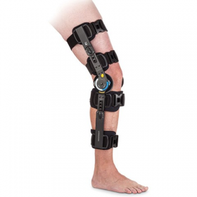 214be86b7a After Knee Surgery Knee Brace Innovator DLX+ Cool by Ossur